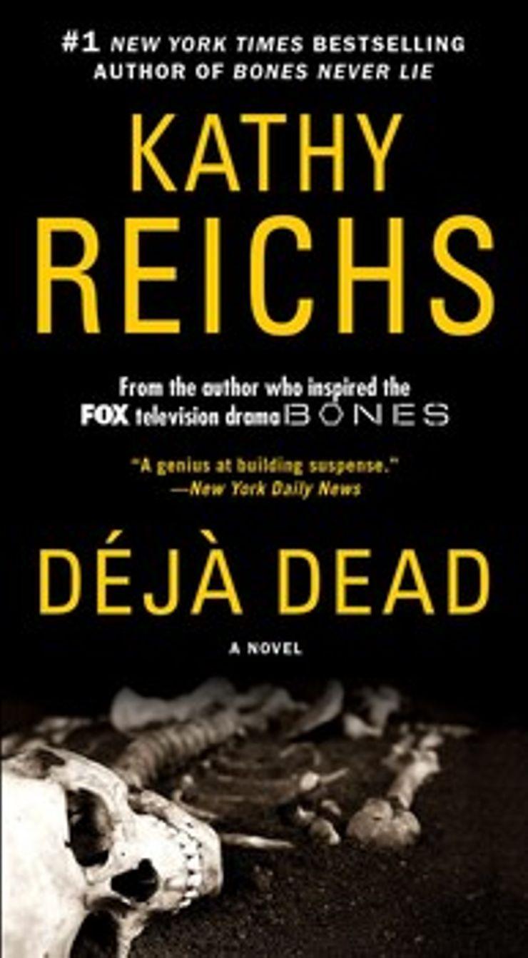 Buy Déjà Dead at Amazon