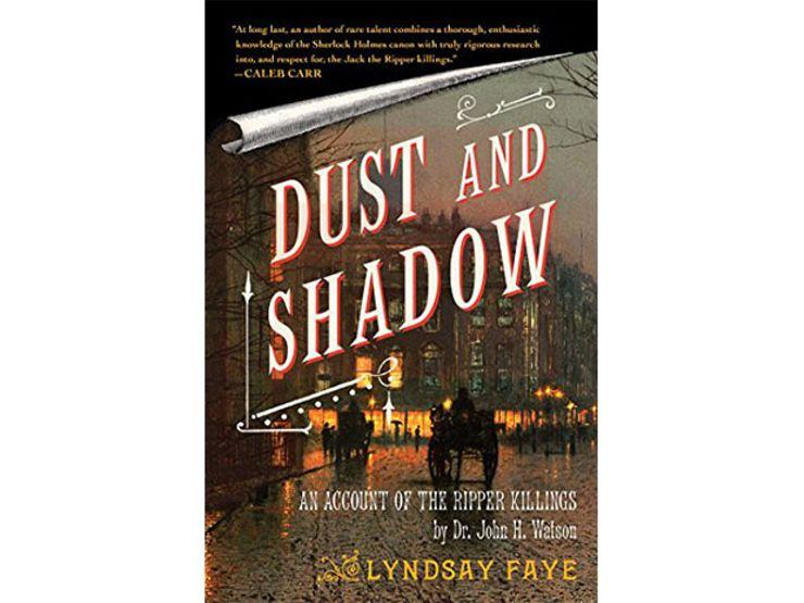 sherlock holmes dust shadow