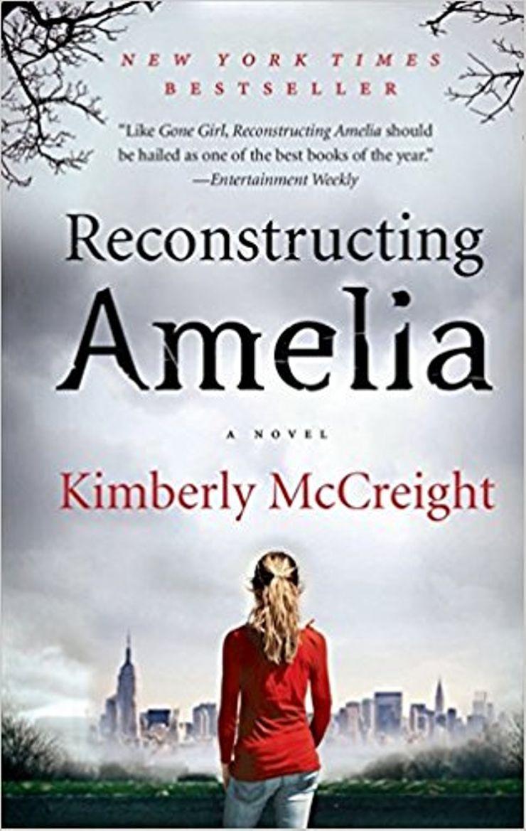 Buy Reconstructing Amelia at Amazon