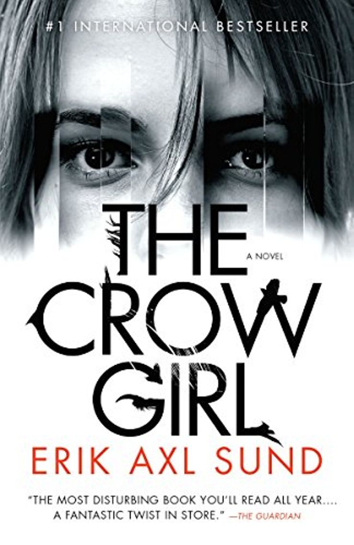 Buy The Crow Girl at Amazon
