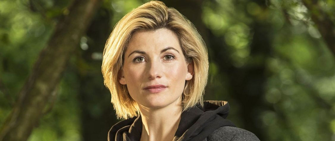 The 13th Doctor Can Teach Us a Lot About Being Human