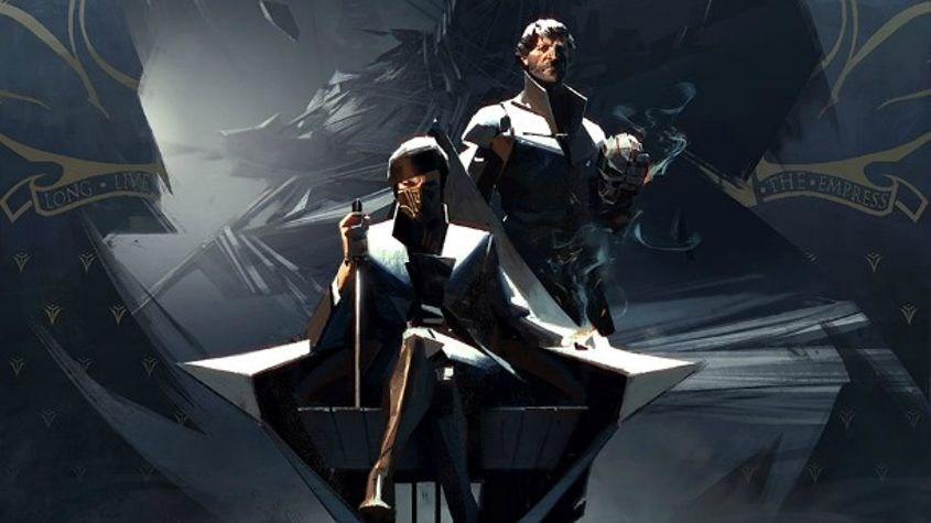Story matters in video games Dishonored 2
