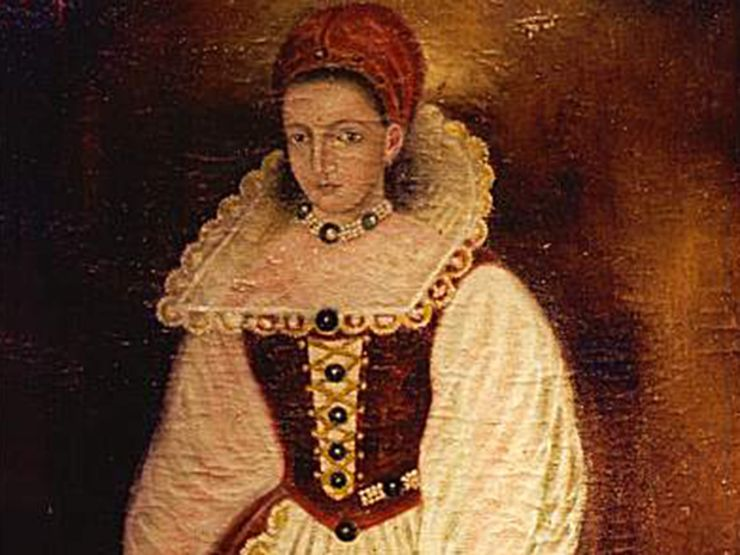 Bathed in the Blood of 650 Virgins: Elizabeth Bathory, The Blood Countess