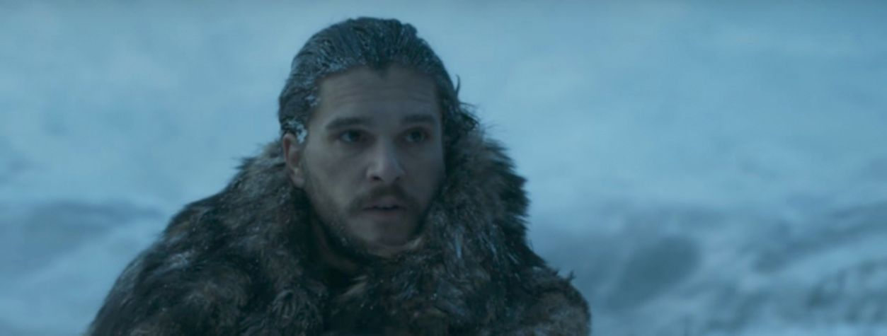 <em>Game of Thrones</em> Exceeds Expectations With Their 'Winter Is Here' Trailer