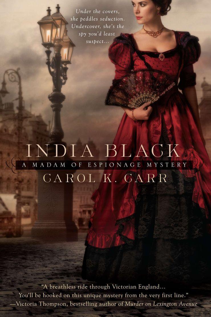 Buy India Black at Amazon