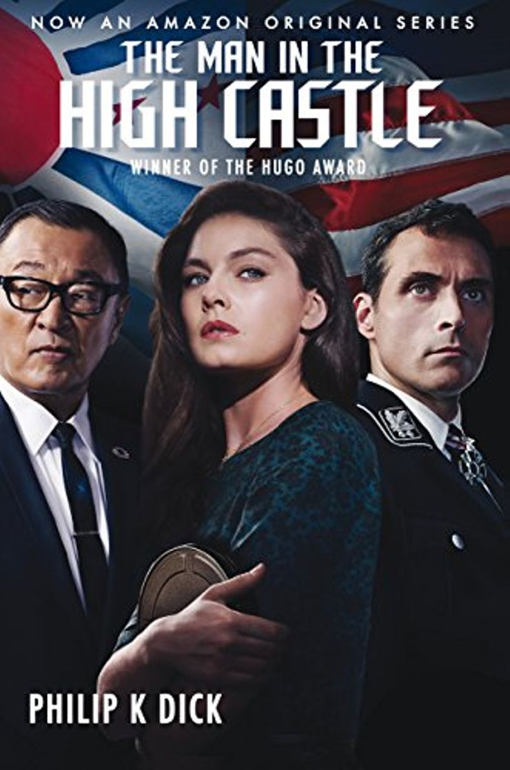 Buy The Man in the High Castle at Amazon