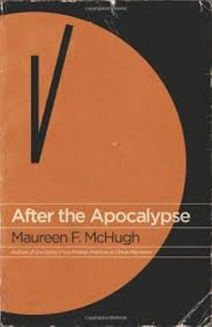 Buy After the Apocalypse at Amazon
