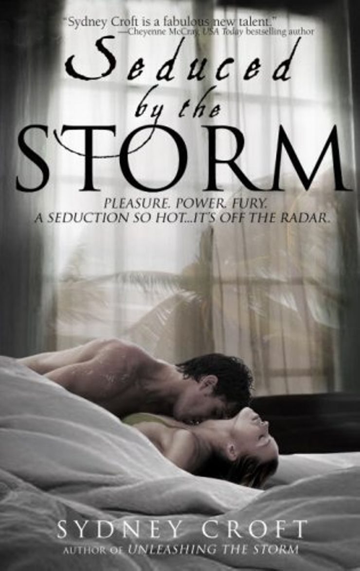 Buy Seduced by the Storm at Amazon