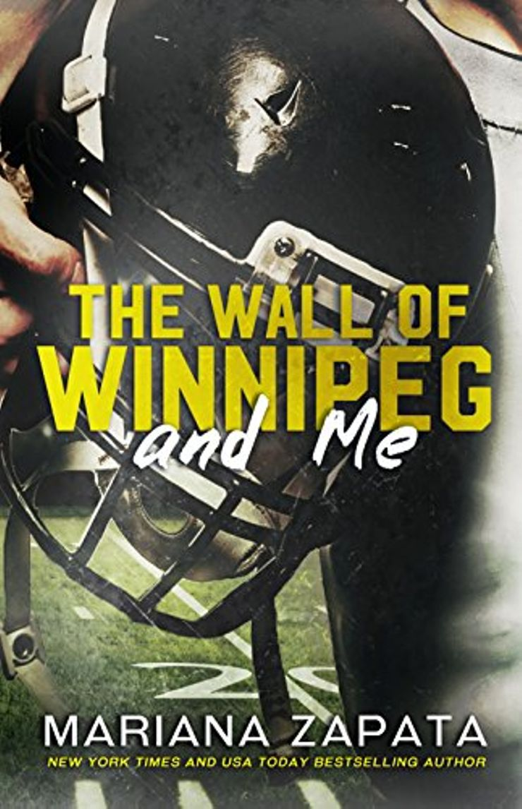 Buy The Wall of Winnipeg and Me at Amazon