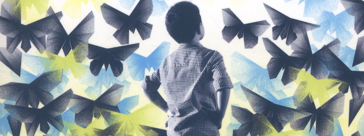 6 Eye-Opening Books About Autism