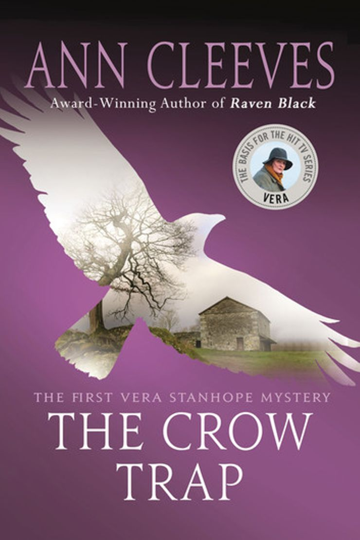 Buy The Crow Trap at Amazon