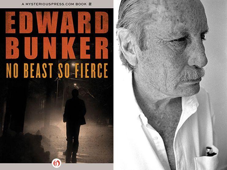 No Beast So Fierce by Edward Bunker