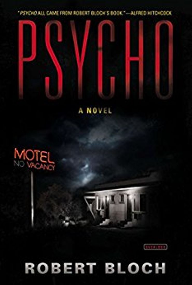 Buy Psycho at Amazon