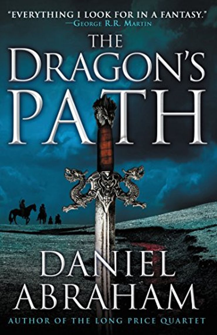 Buy The Dragon's Path at Amazon
