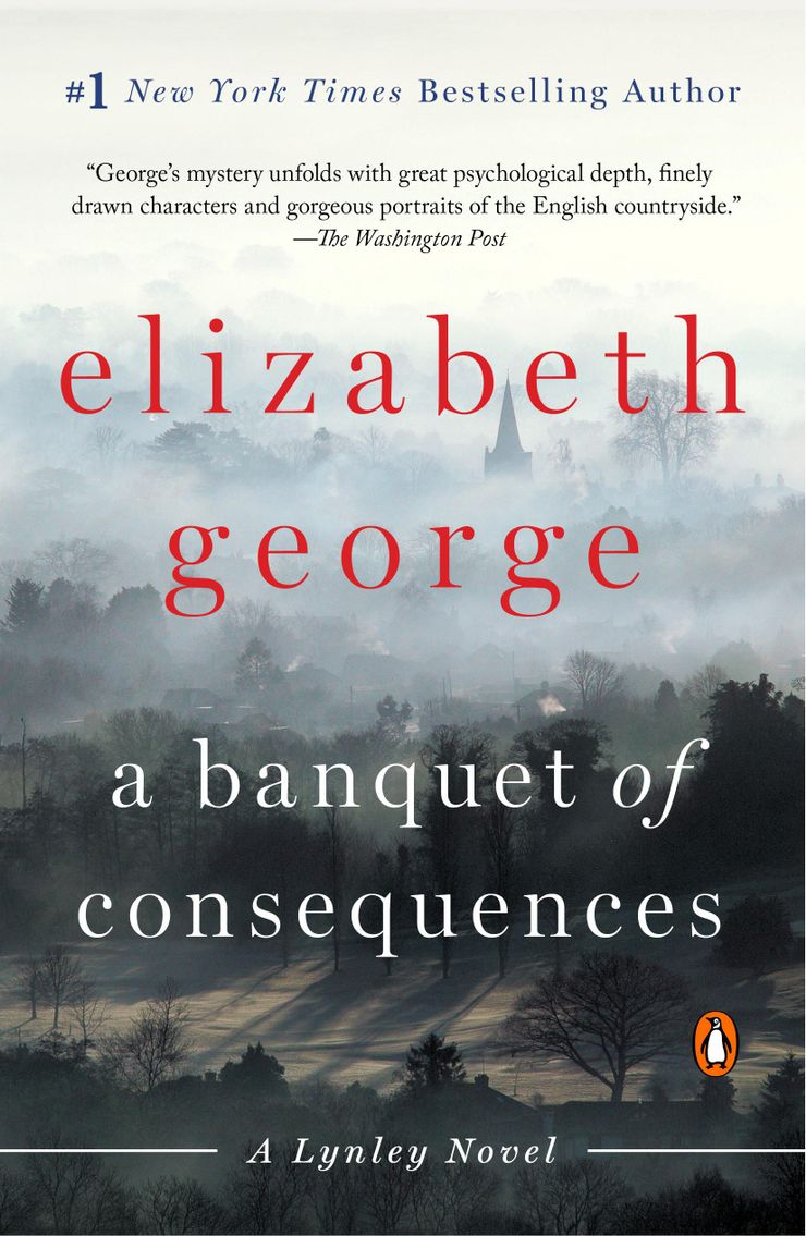 Buy A Banquet of Consequences at Amazon