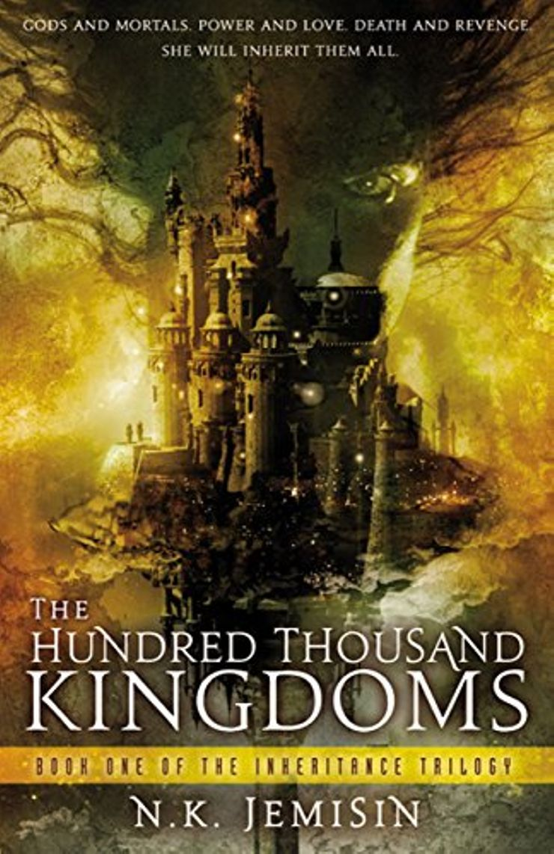 Buy The Hundred Thousand Kingdoms at Amazon