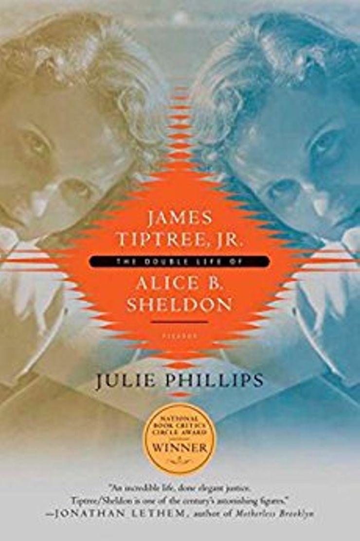 Buy James Tiptree, Jr.: The Double Life of Alice B. Sheldon at Amazon