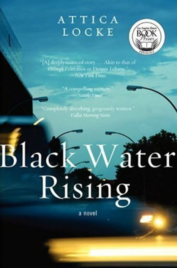 Buy Black Water Rising at Amazon