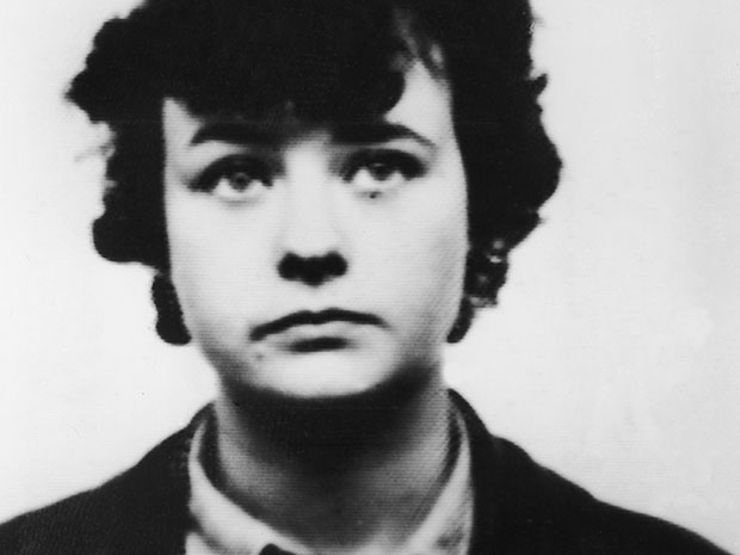 child killers - mary bell
