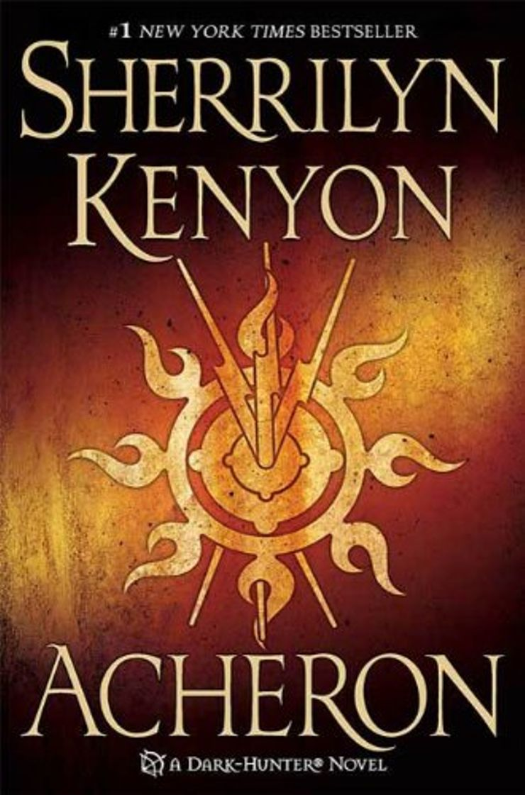 Buy Acheron at Amazon