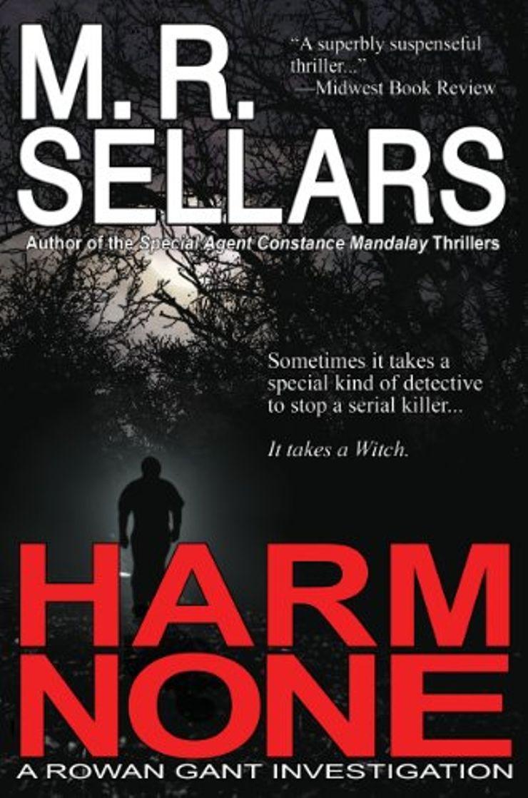 Buy Harm None at Amazon