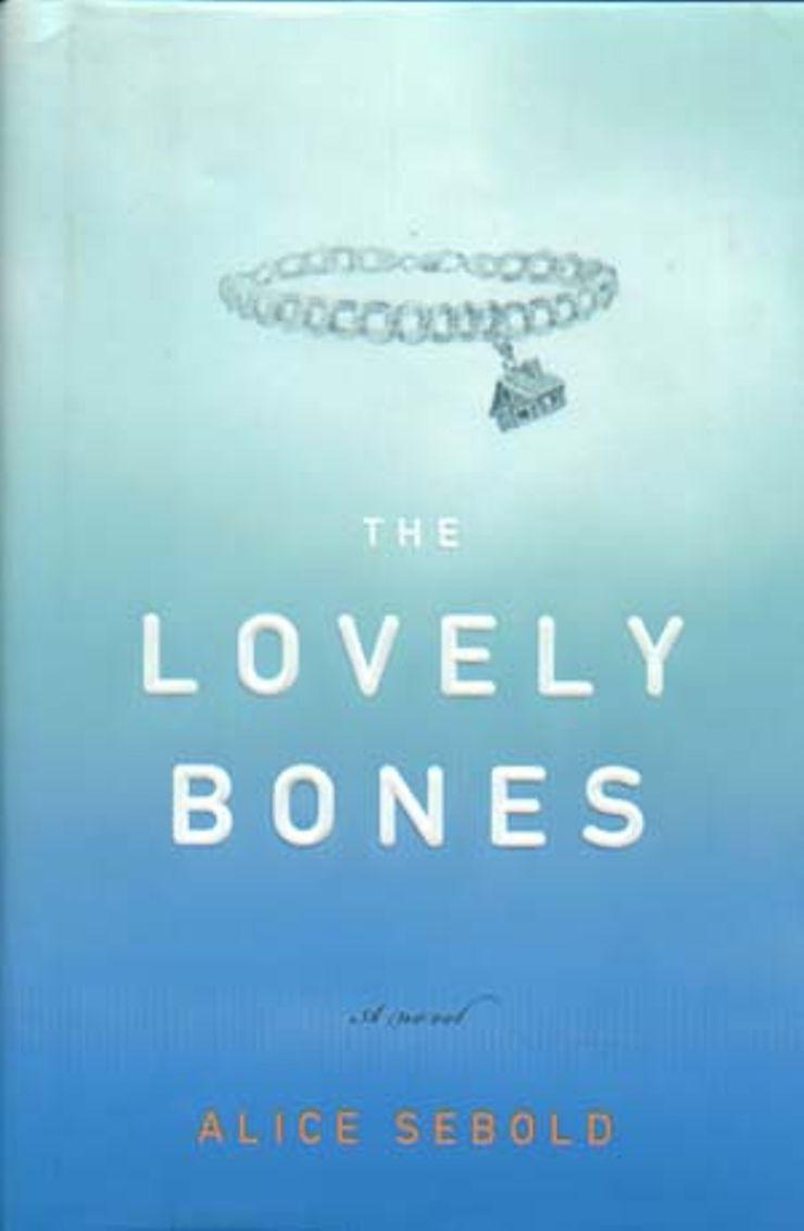 Buy The Lovely Bones at Amazon