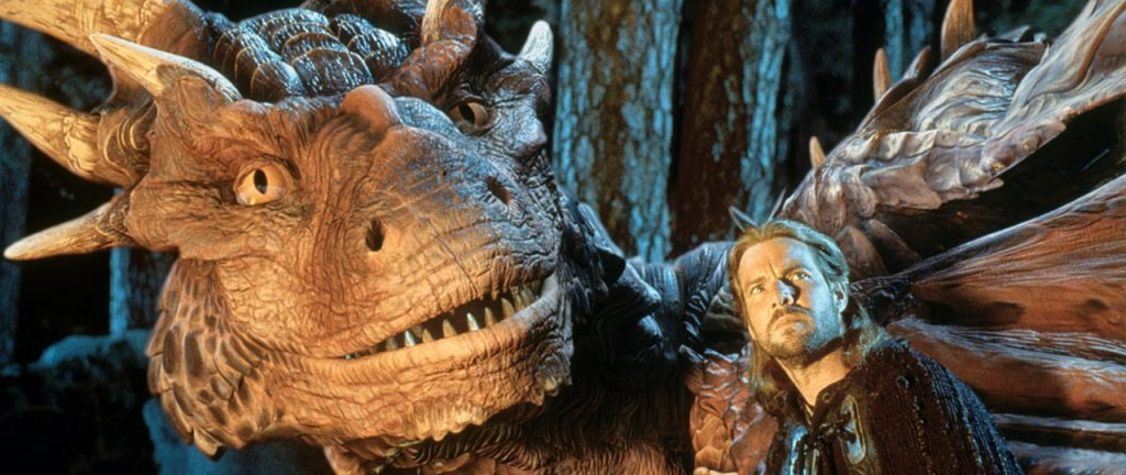 9 Great Dragon Movies for Fans of Fire-Breathers