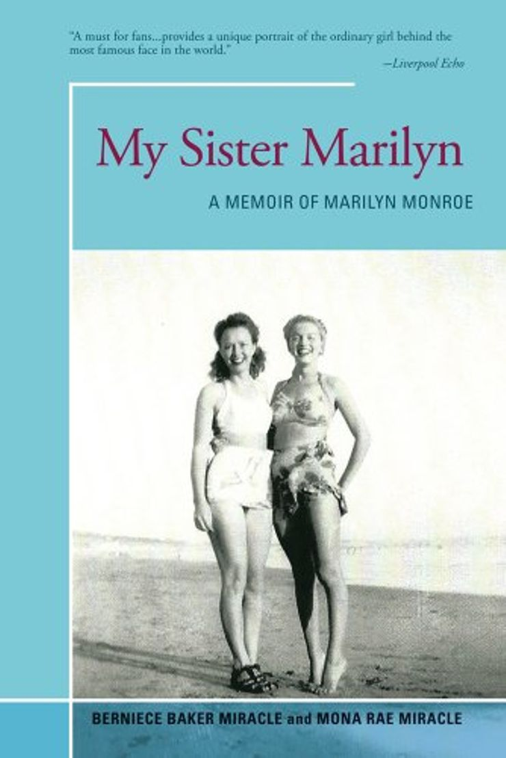 Buy My Sister Marilyn at Amazon