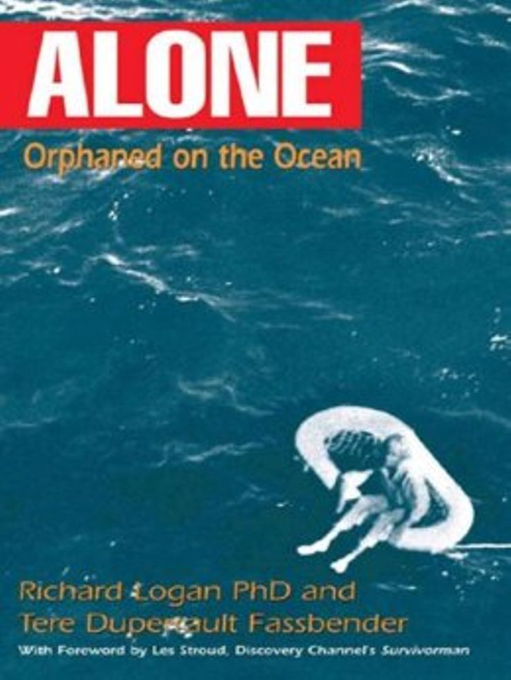 Buy Alone: Orphaned on the Ocean at Amazon