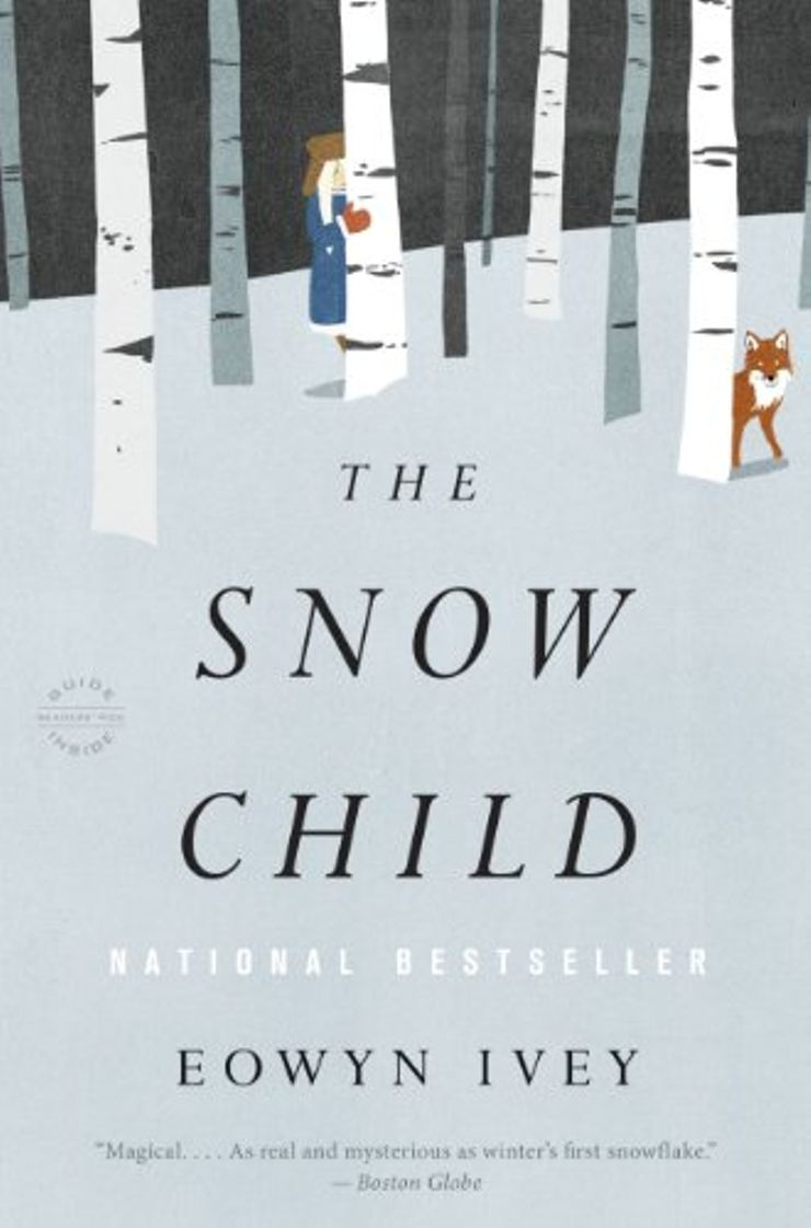 Buy The Snow Child at Amazon