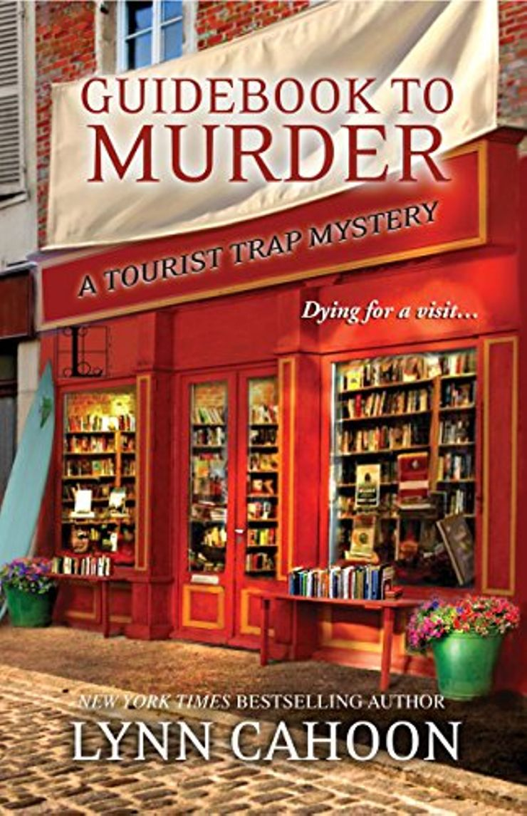 Buy Guidebook to Murder at Amazon