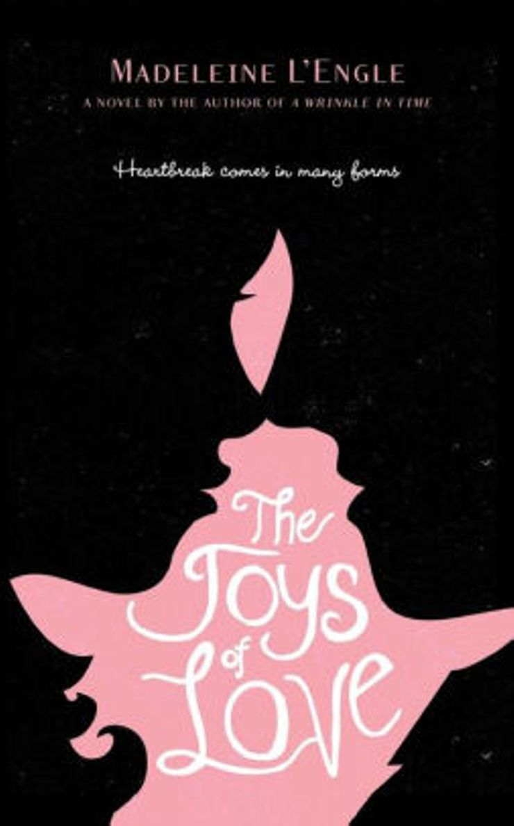 Buy The Joys of Love at Amazon