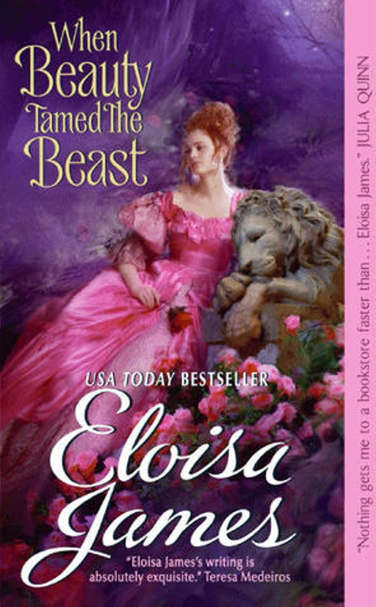 Buy When Beauty Tamed the Beast at Amazon