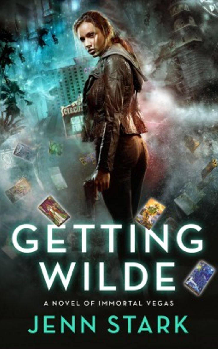 Buy Getting Wilde at Amazon