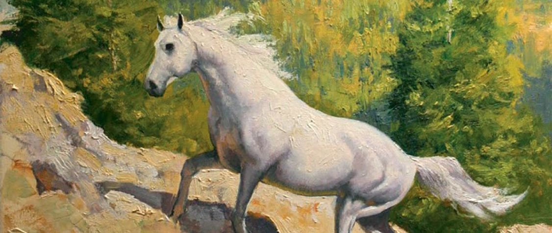 Saddle Up: 9 Books About Horses