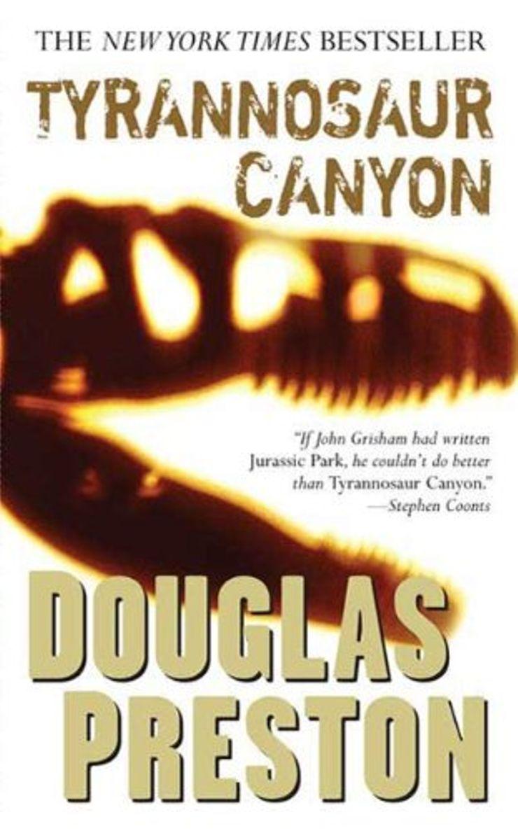 Buy Tyrannosaur Canyon at Amazon