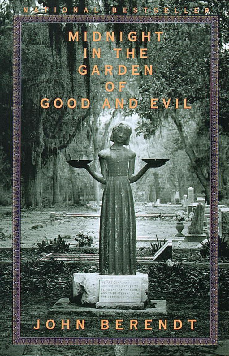 Buy Midnight in the Garden of Good and Evil at Amazon