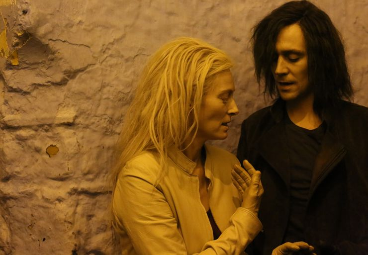 best Halloween movies Only Lovers Left Alive