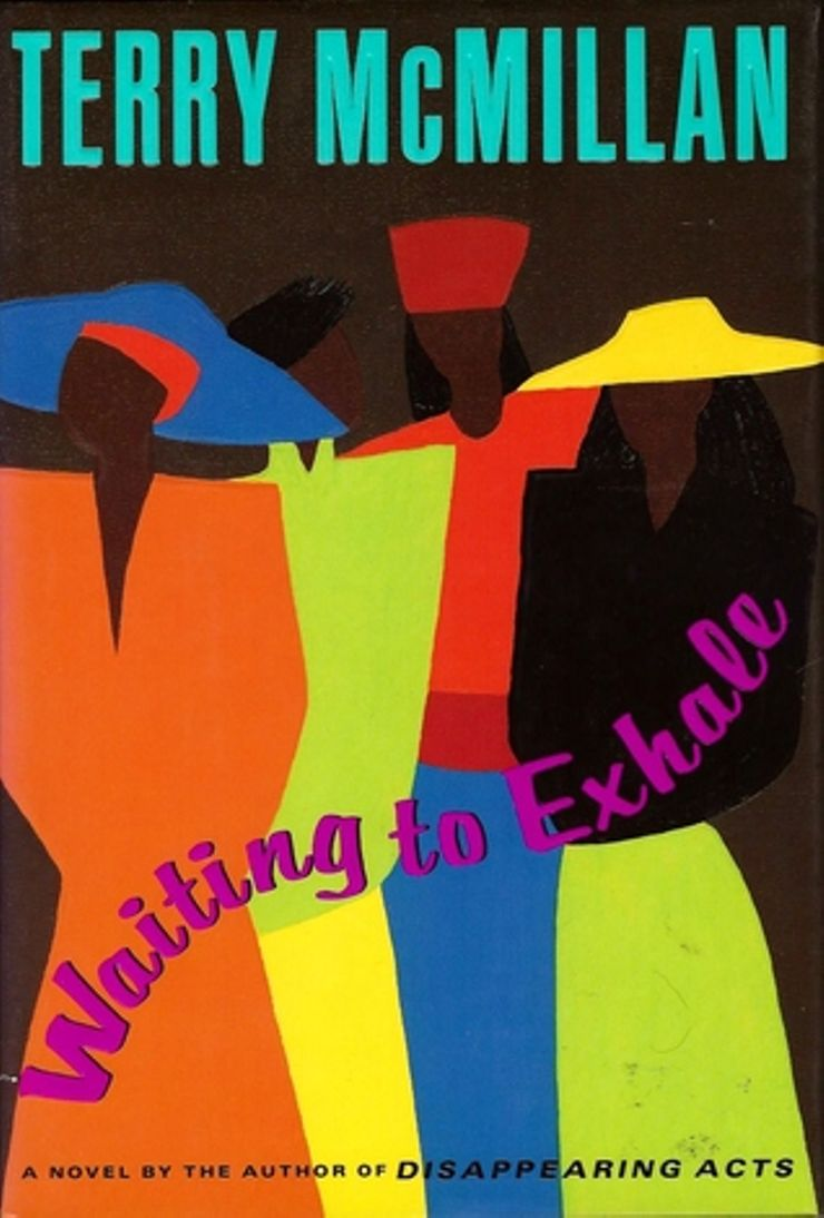 Buy Waiting to Exhale at Amazon