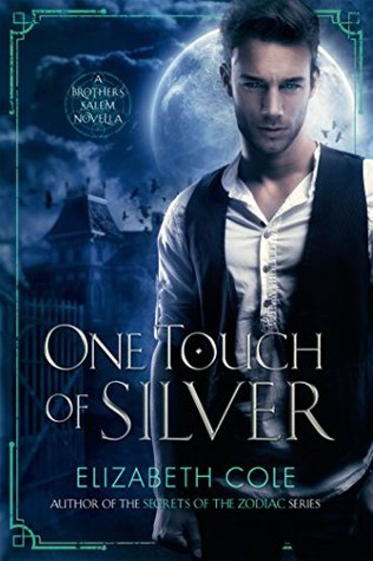 Buy One Touch of Silver at Amazon