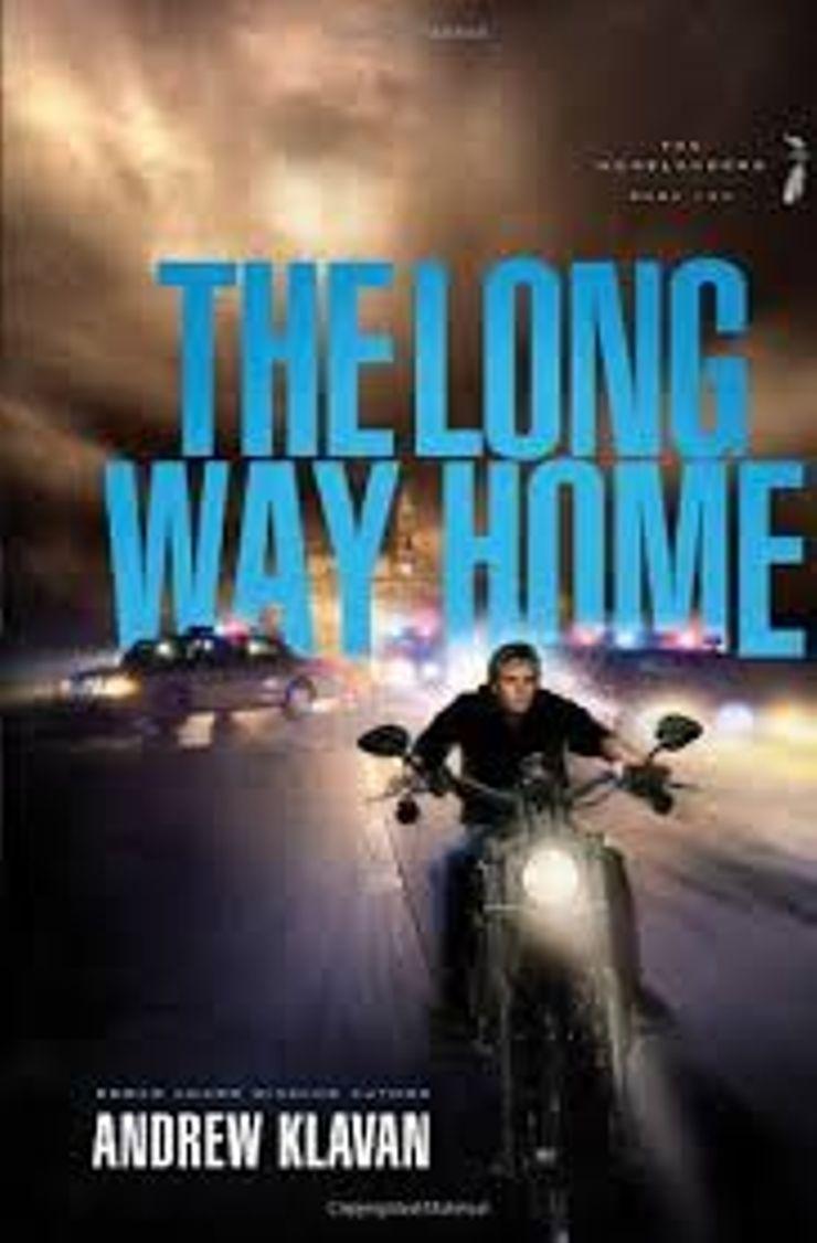 Buy The Long Way Home at Amazon