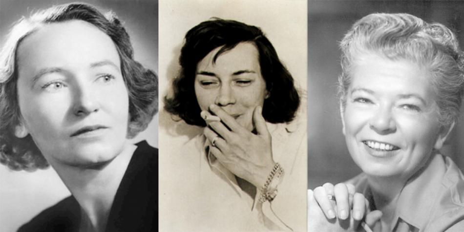 Femme Fatale: 7 Novels by Female Crime Writers