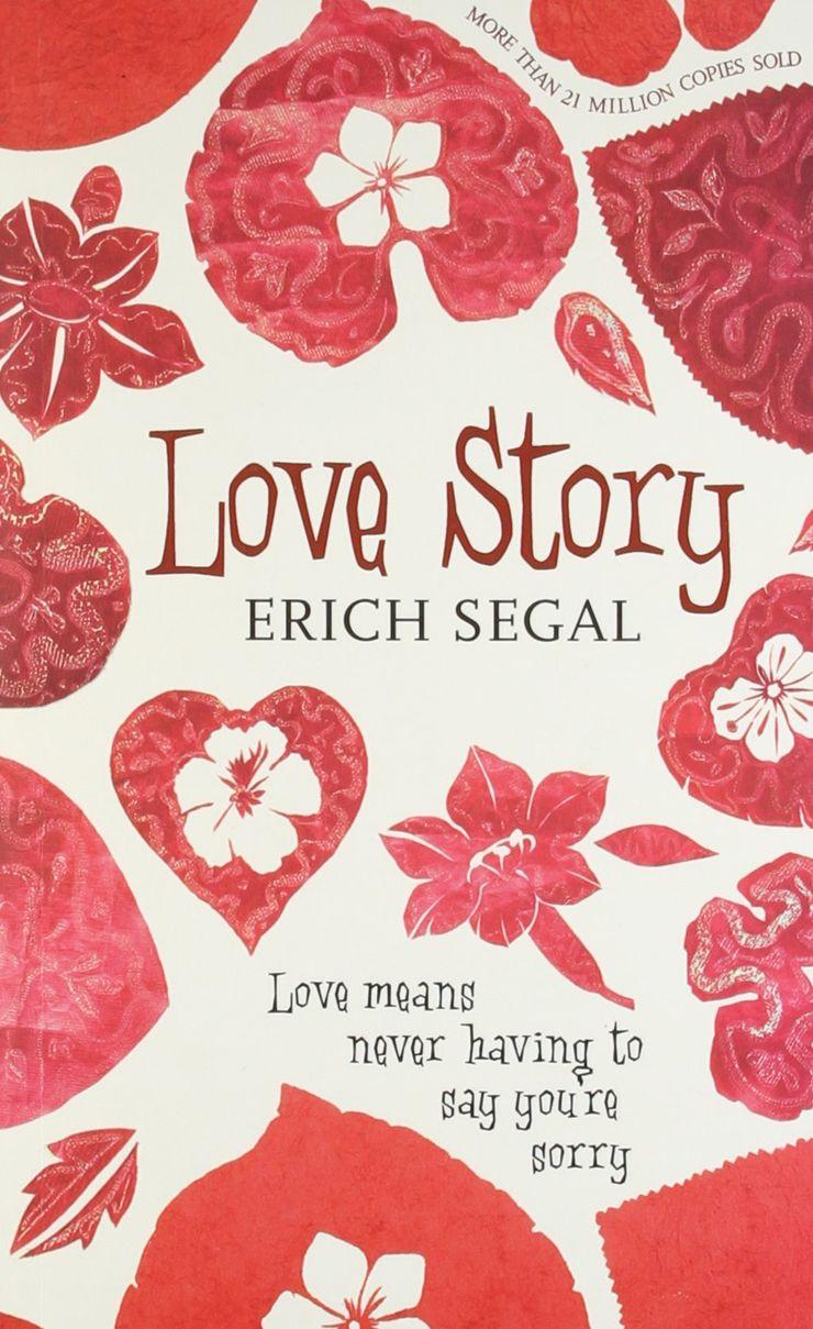 Buy Love Story  at Amazon