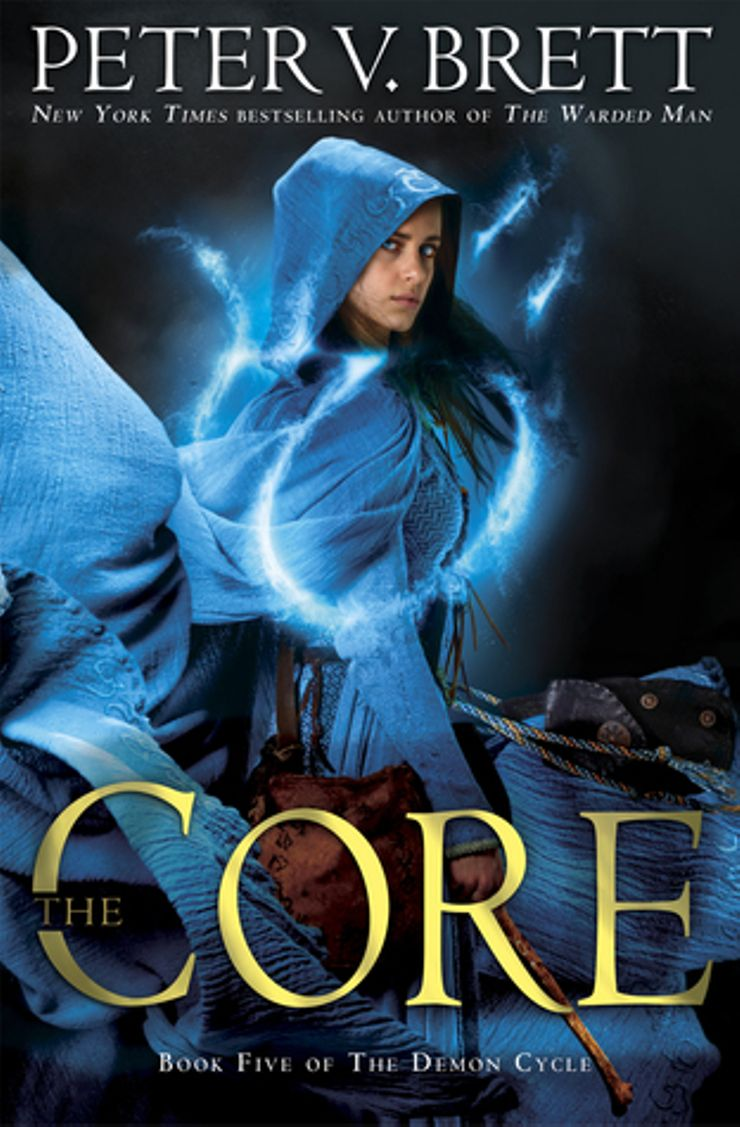 Buy The Core: Book Five of The Demon Cycle at Amazon