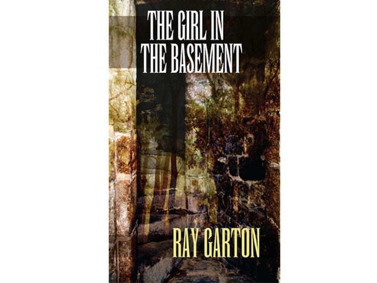thrillers paranormal twist girl in basement