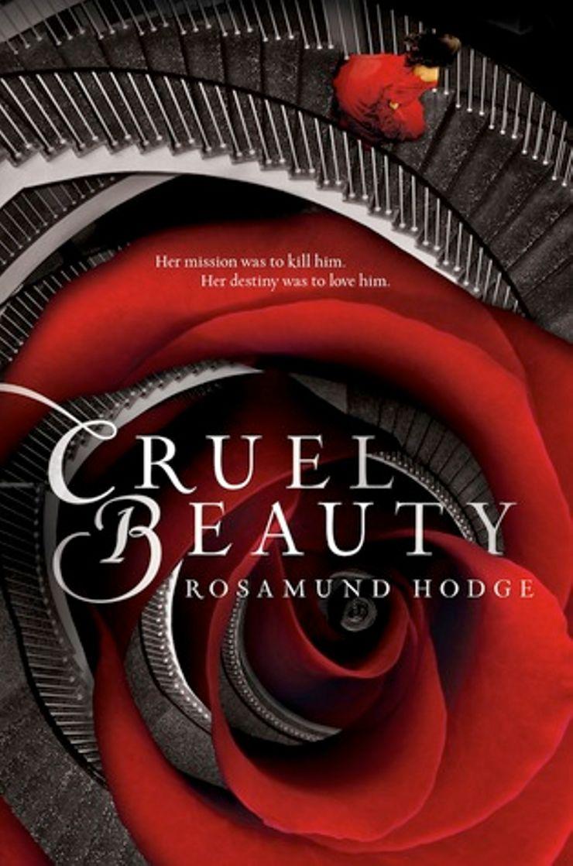 Buy Cruel Beauty at Amazon