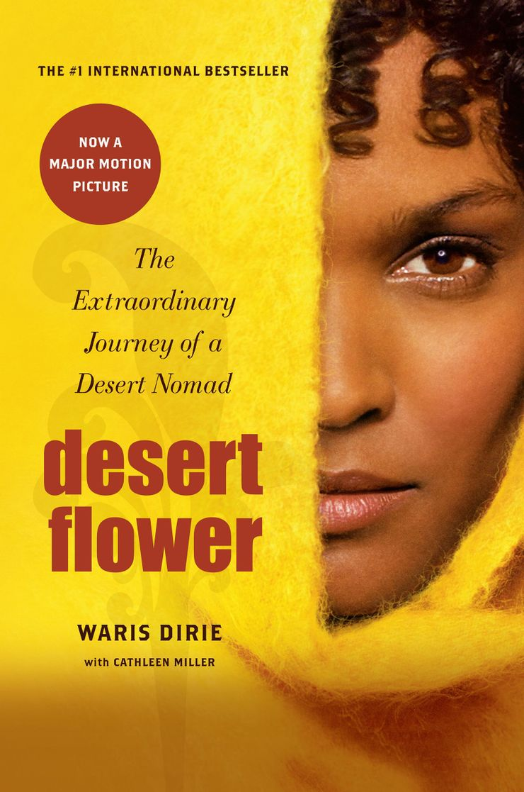Buy Desert Flower at Amazon
