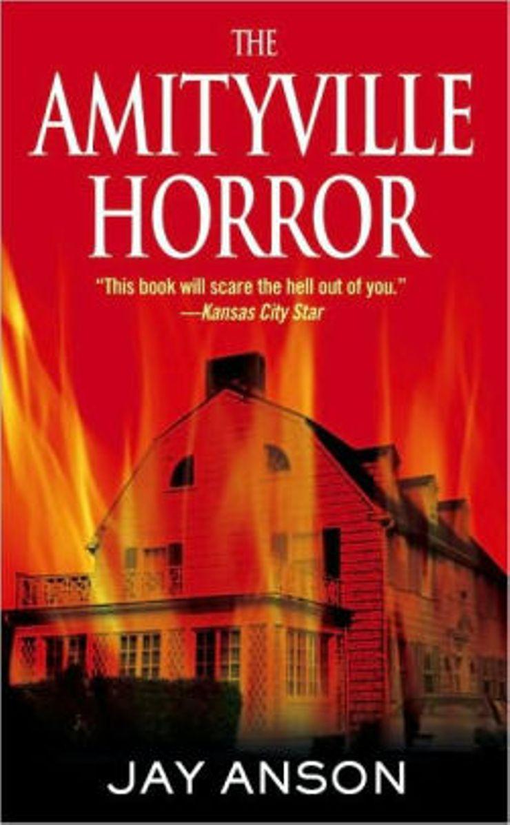 Buy The Amityville Horror at Amazon