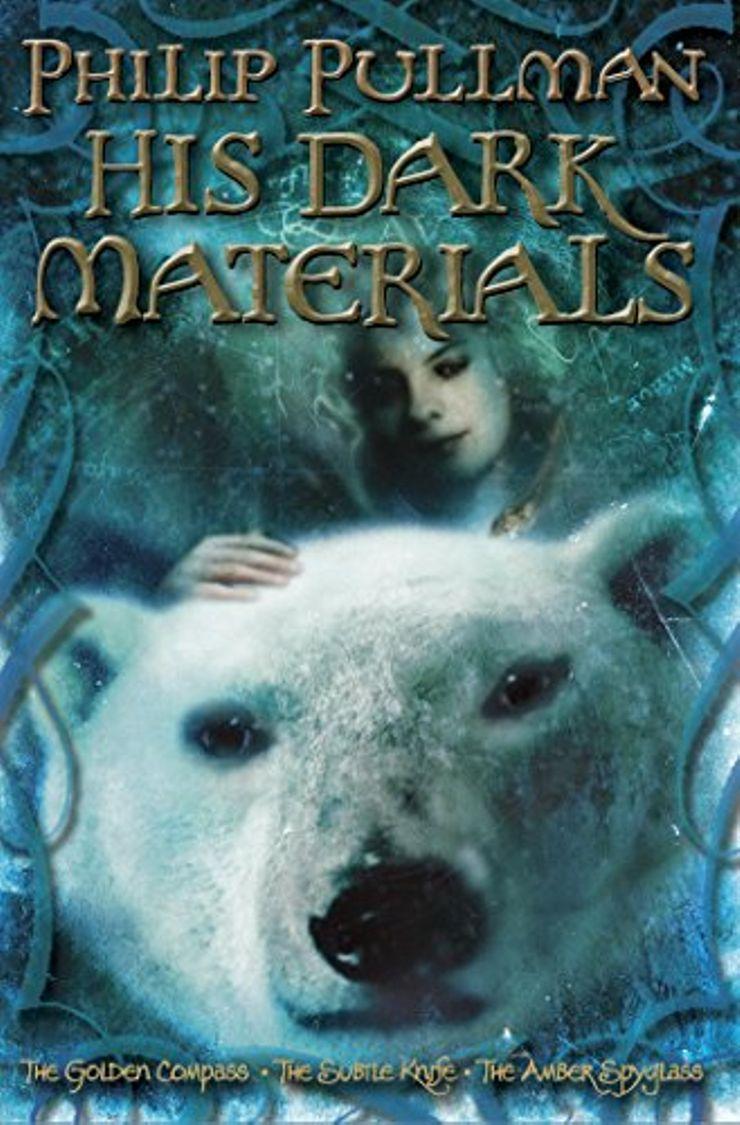 Buy His Dark Materials Omnibus at Amazon