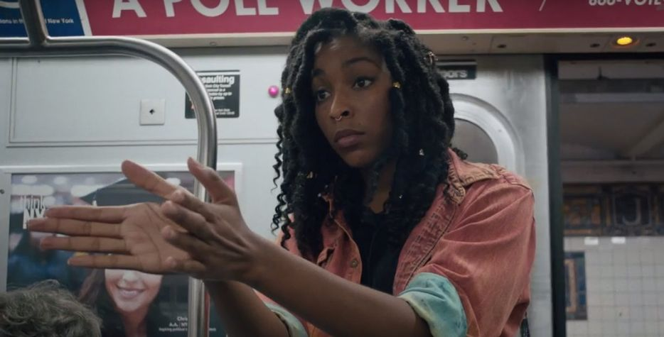 best romance movies Netflix The Incredible Jessica James